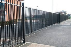 Gate ,Grill and Fencing from EURO STEEL AND ALUMINIUM LLC