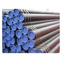 Carbon Steel SAW Pipes from SAMBHAV PIPE & FITTINGS