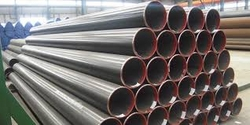 Carbon Steel API 5L Gr. X42 Welded Pipes from SAMBHAV PIPE & FITTINGS