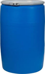 Plastic Drums from UMBRELLA FOR ENGINEERING LLC