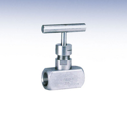 Needle Valve SUPPLIERS IN UAE from BRIGHT FUTURE INT. SANITARYWARE TRADING