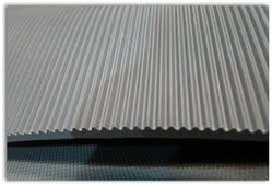 Electrical resistance mat from EURO STEEL AND ALUMINIUM LLC