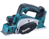 Cordless Planer from ADEX