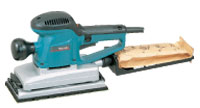 MAKITA Finishing Sander from ADEX  PHIJU@ADEXUAE.COM/ SALES@ADEXUAE.COM/0558763747/05640833058