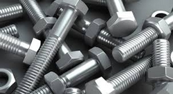 ASTM A193 Duplex 2205 Fasteners from RENAISSANCE METAL CRAFT PVT. LTD.