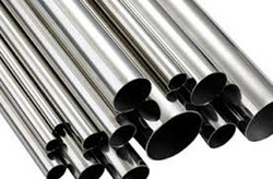 Super Duplex 2507 ASTM A790 Seamless Tube from RENAISSANCE METAL CRAFT PVT. LTD.