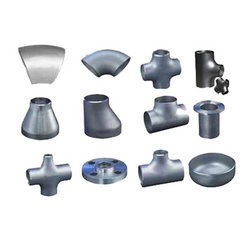 Titanium Pipe Fittings from EXCEL METAL & ENGG. INDUSTRIES