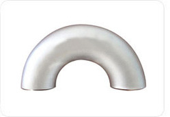 Elbow 180 Deg from EXCEL METAL & ENGG. INDUSTRIES