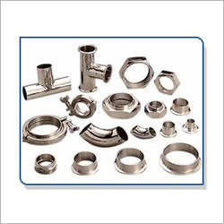 Copper Nickel Alloy Pipe Fittings from EXCEL METAL & ENGG. INDUSTRIES