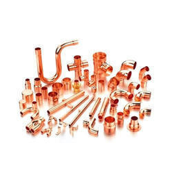 Copper Pipe Fitting from EXCEL METAL & ENGG. INDUSTRIES