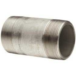 Nipple from EXCEL METAL & ENGG. INDUSTRIES