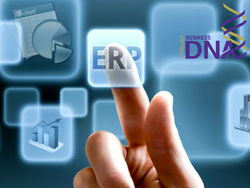 ERP SOLUTION PROVIDERS from BUSINESS DNA L.L.C. - MEMBER OF  NCC GROUP OF CO
