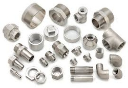 Fittings from EXCEL METAL & ENGG. INDUSTRIES