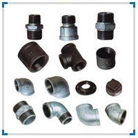 Water Pipe Fittings from EXCEL METAL & ENGG. INDUSTRIES
