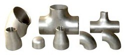 MS Fittings from EXCEL METAL & ENGG. INDUSTRIES