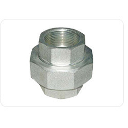 Union Fitting from EXCEL METAL & ENGG. INDUSTRIES
