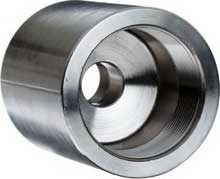 Socket Weld Reducer from EXCEL METAL & ENGG. INDUSTRIES