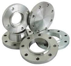 Industrial Flanges from EXCEL METAL & ENGG. INDUSTRIES