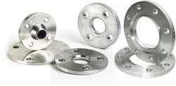 Duplex Steel Flanges from EXCEL METAL & ENGG. INDUSTRIES