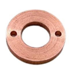 Copper Flanges from EXCEL METAL & ENGG. INDUSTRIES