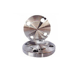 Blind Flanges from EXCEL METAL & ENGG. INDUSTRIES