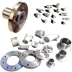 Custom Flange from EXCEL METAL & ENGG. INDUSTRIES