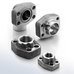 SAE Flanges from EXCEL METAL & ENGG. INDUSTRIES