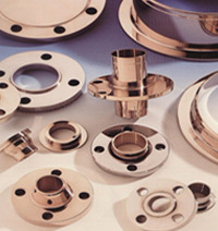 Cu-Ni Composite Flanges from EXCEL METAL & ENGG. INDUSTRIES