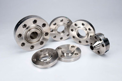 Aluminum Flanges from EXCEL METAL & ENGG. INDUSTRIES