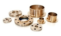 Copper Nickel Flanges from EXCEL METAL & ENGG. INDUSTRIES