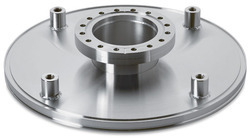 Dovetail O-Ring Grooved Flange from EXCEL METAL & ENGG. INDUSTRIES