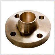 Copper Nickel Screwed Flanges from EXCEL METAL & ENGG. INDUSTRIES