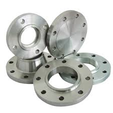 Flanges from EXCEL METAL & ENGG. INDUSTRIES