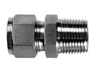 Male Connector from EXCEL METAL & ENGG. INDUSTRIES