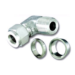 Double Ferrule Fitting from EXCEL METAL & ENGG. INDUSTRIES