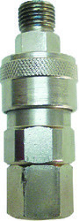 Quick Release Coupling from EXCEL METAL & ENGG. INDUSTRIES