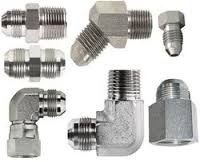 JIC Fittings from EXCEL METAL & ENGG. INDUSTRIES