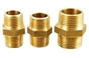 Brass Nipples from EXCEL METAL & ENGG. INDUSTRIES