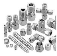 Ferrule Fittings from EXCEL METAL & ENGG. INDUSTRIES