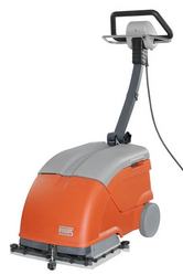 ROOTSSCRUB E 350 – CYLINDRICAL DECK SCRUBBER DRIER from DAITONA GENERAL TRADING (LLC)