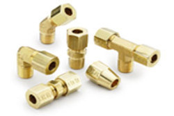 Brass Fittings from EXCEL METAL & ENGG. INDUSTRIES