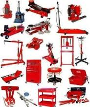 GARAGE EQUIPMENT from SUPREME INDUSTRIAL TOOLS
