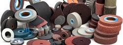 ABRASIVE  SUPPLIERS IN UAE from SUPREME INDUSTRIAL TOOLS TRADING L.L.C