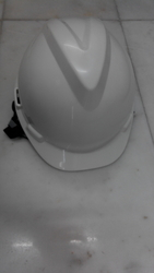 Study & Tough Ratched Safety Helmet from CLEAR WAY BUILDING MATERIALS TRADING