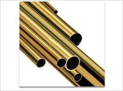 Brass Pipes from EXCEL METAL & ENGG. INDUSTRIES