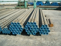 MS Pipe from EXCEL METAL & ENGG. INDUSTRIES