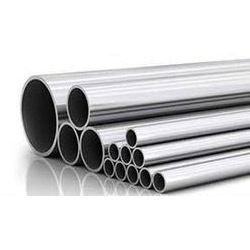 Stainless Steel Seamless Pipe from EXCEL METAL & ENGG. INDUSTRIES