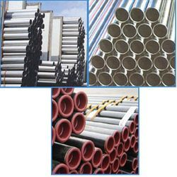 Carbon Steel Pipes from EXCEL METAL & ENGG. INDUSTRIES