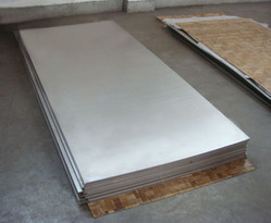 Titanium Plate from EXCEL METAL & ENGG. INDUSTRIES