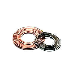 Cupro Nickel Coils from EXCEL METAL & ENGG. INDUSTRIES